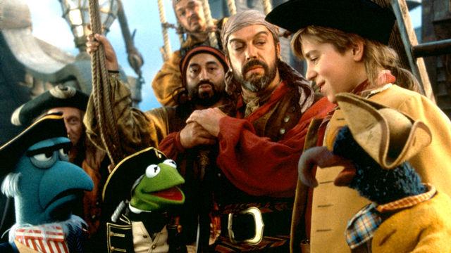 Muppet Mayhem Part 6 Muppet Treasure Island The