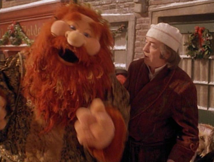 Muppet Mayhem (Part 5): The Muppet Christmas Carol | The ...